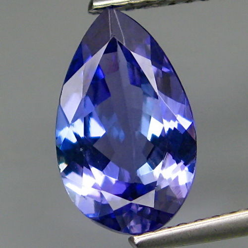 Tanzanite Catalogue and Market Statistics (2019) | Gemval