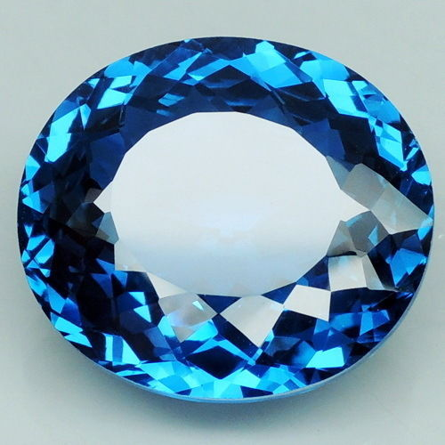 Topaz 20.40 cts.