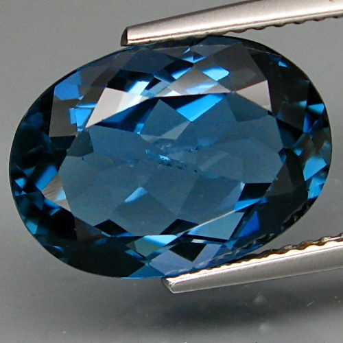 Topaz 6.98 cts.
