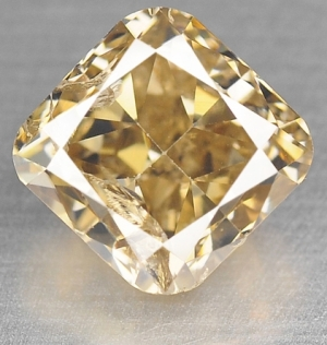 Fancy Diamond  Valuation Report 102223, 1.03 cts.