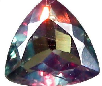 Alexandrite  Valuation Report 100219, 0.40 cts.