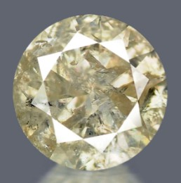 Fancy Diamond  Valuation Report 98984, 0.30 cts.