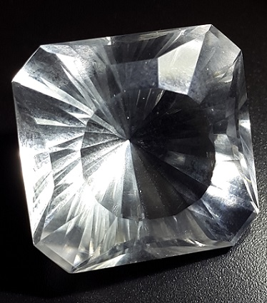 Quartz  Valuation Report 95925, 38.50 cts.