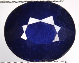 Sapphire  Valuation Report 103188, 4.03 cts.