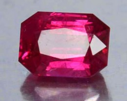 Ruby  Valuation Report 103187, 1.12 cts.