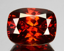 Sphalerite  Valuation Report 131064, 8.13 cts.
