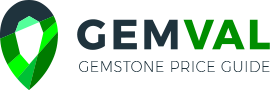 Gemval - Gemstone price calculator